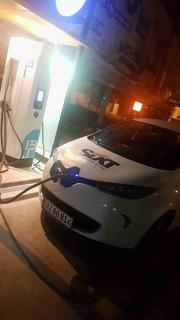 Foto 1 del punto IBIL - Gasolinera Repsol Las Villas Valladolid