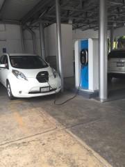 Foto 2 del punto Nissan domingo 10