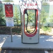 Foto 13 del punto Supercargador Tesla Burgos