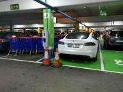 Foto 4 del punto Carrefour Santander pipazero