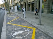 Foto 8 del punto Lateral-Mar Diagonal (Casanova-Muntaner) 2