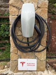 Foto 1 del punto Casa do Valle - Tesla Destination Charger