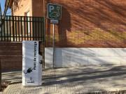 Foto 3 del punto Punt de recàrrega públic Ripollet - (C/ Escoles)