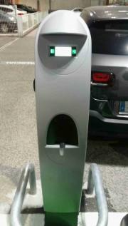 Foto 2 del punto Parking concesionario Joaquin Oliva Tarragona
