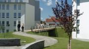 Foto 1 del punto Hotel Campus