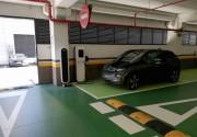 Foto 3 del punto Inditex parking c
