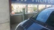 Foto 2 del punto Gasolinera Meroil