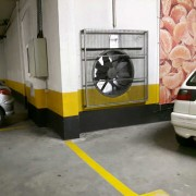 Foto 2 del punto Parque de estacionamento do Supermercado Pingo Doce