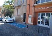 Foto 1 del punto OVANS - Ayuntamiento de Serra (Casa de la Cultura)