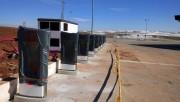 Foto 20 del punto Tesla Supercharger Atalaya del Cañavate