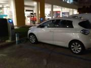 Foto 2 del punto Renault Retail Group Av. Andalucía