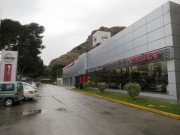 Foto 1 del punto Nissan Francisco Marcos Orihuela
