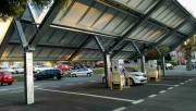 Foto 45 del punto Electrolinera Verde - Real Sitio de San Ildefonso