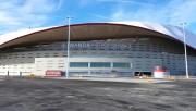Foto 3 del punto EMT - Estadio Wanda Metropolitano