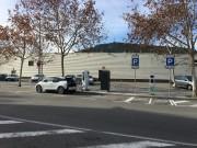 Foto 6 del punto Electrolinera AMB 08 - Ronda de Sta. Eulàlia - Pallejà