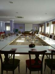 Foto 50 del punto Cargacoches - Hotel Venta Juanilla