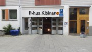 Foto 1 del punto P-hus Kölnan