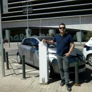 Foto 1 del punto Plz España, Castellón - Renault Retail