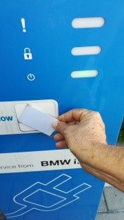 Foto 4 del punto BMW Madrid