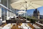 Foto 2 del punto Fleming's Deluxe Hotel Frankfurt-City