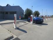 Foto 4 del punto Supercargador L´Aldea, Spain
