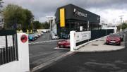 Foto 1 del punto Renault RG Las Rozas