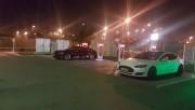 Foto 4 del punto Supercargador Tesla Hotel Novotel Narbonne Francia