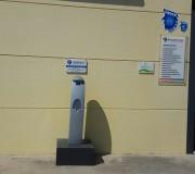 Foto 1 del punto Parking cerrado de Inst. Eléctr. Borrás Tomás [Fenie 0137]