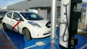 Foto 3 del punto IBIL Gasolinera Repsol Alovera