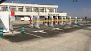 Foto 5 del punto Tesla Supercharger Manzanares