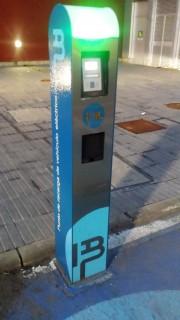 Foto 13 del punto IBIL - Centro Comercial Luz de Castilla