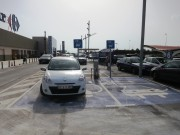 Foto 2 del punto Carrefour Castellón