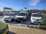 Foto 8 del punto Renault RRG Pista Ademuz
