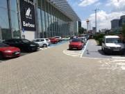 Foto 2 del punto Supercharger Bratislava, Slovakia