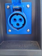 Foto 13 del punto Electrolinera La Gaviota Motilla de Palancar