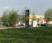 Foto 4 del punto IBIL - Gasolinera Repsol Salburua