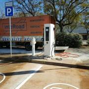 Foto 14 del punto Electrolinera AMB 04 - carrer del Progrés - Gavà