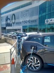 Foto 2 del punto BMW Barcelona