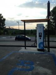 Foto 10 del punto Estación de servicio Celrá