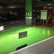 Foto 2 del punto Centro comercial Arena Multiespacio