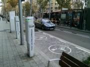 Foto 3 del punto Lateral-Muntanya Diagonal (Travessera Gràcia) - LC047