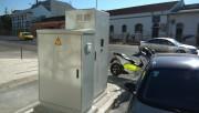 Foto 2 del punto PCR Lisboa II - Alcântara