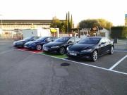 Foto 6 del punto Tesla Circuit de Catalunya