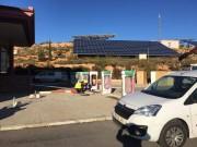Foto 32 del punto Supercargador Tesla Ariza