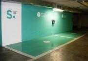 Foto 2 del punto Hotel Ilunion Atrium