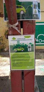 Foto 3 del punto Punto público Parque Municipal de Servicios
