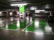Foto 1 del punto Centro comercial Espai Gironès