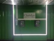 Foto 10 del punto Hotel Claridge (Tesla DC)