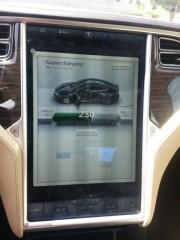 Foto 23 del punto Supercargador Tesla Girona