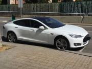 Tesla Model S 85 kWh segunda mano